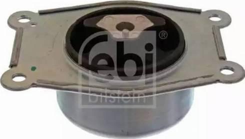 Febi Bilstein 15639 - Подушка, підвіска двигуна autocars.com.ua
