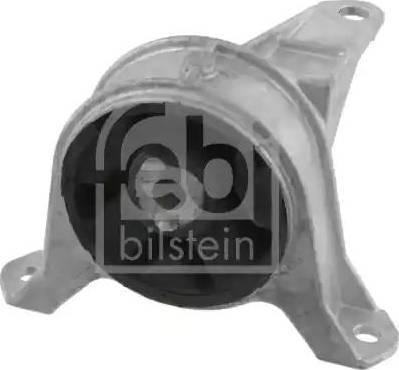 Febi Bilstein 15721 - Подвеска, двигатель autodnr.net