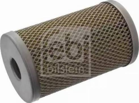 Febi Bilstein 15761 - Гидрофильтр, рулевое управление car-mod.com