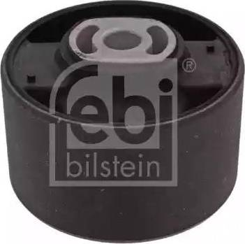 Febi Bilstein 15880 - Подушка, підвіска двигуна autocars.com.ua