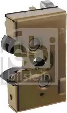 Febi Bilstein 17018 - Замок двери avtokuzovplus.com.ua