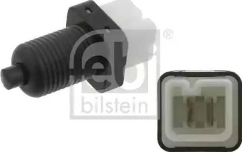 Febi Bilstein 17217 - Выключатель фонаря сигнала торможения car-mod.com