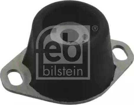 Febi Bilstein 17736 - Подвеска, ступенчатая коробка передач autodnr.net