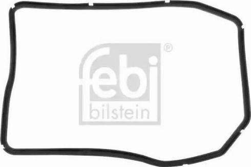 Febi Bilstein =17782 - Прокладка, масляный поддон автоматической коробки передач autodnr.net