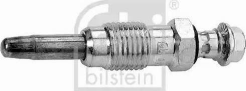 Febi Bilstein 17980 - Свеча накаливания car-mod.com