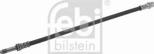 Febi Bilstein 18572 - Тормозной шланг autodnr.net
