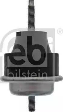Febi Bilstein 18696 - Подушка, підвіска двигуна autocars.com.ua