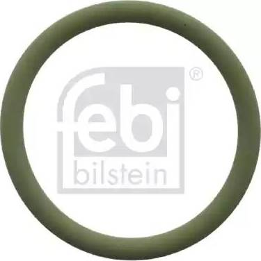 Febi Bilstein =18768 - Прокладка, фланец охлаждающей жидкости autodnr.net