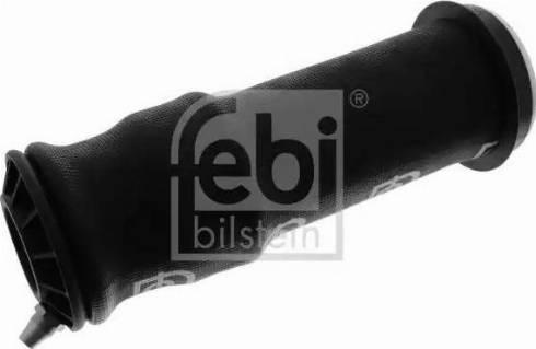 Febi Bilstein 18800 - Баллон пневматической рессоры, крепление кабины autodnr.net