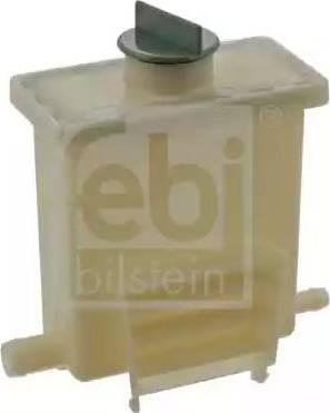 Febi Bilstein 18840 - Компенсационный бак, гидравлического масла усилителя руля car-mod.com