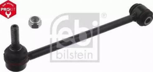 Febi Bilstein 18985 - Тяга / стійка, підвіска колеса autocars.com.ua