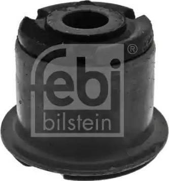Febi Bilstein 19124 - Подвеска, рычаг независимой подвески колеса autodnr.net