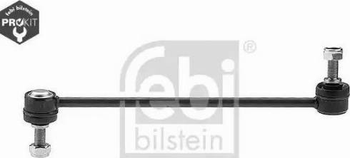 Febi Bilstein 19235 - Тяга / стойка, стабилизатор autodnr.net