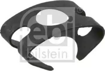 Febi Bilstein 19524 - Кронштейн, тормозный шланг autodnr.net