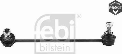 Febi Bilstein 19649 - Тяга / стійка, стабілізатор autocars.com.ua