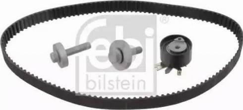 Febi Bilstein 21270 - Комплект ремня ГРМ autodnr.net