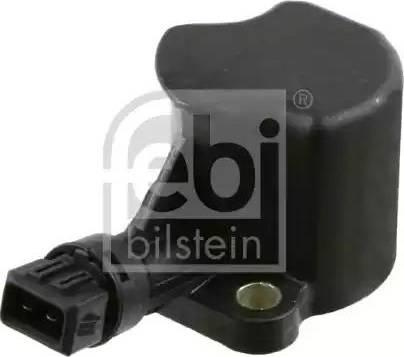 Febi Bilstein 21760 - Датчик, контактный переключатель, фара заднего хода car-mod.com