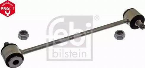 Febi Bilstein 22075 - Тяга / стійка, стабілізатор autocars.com.ua