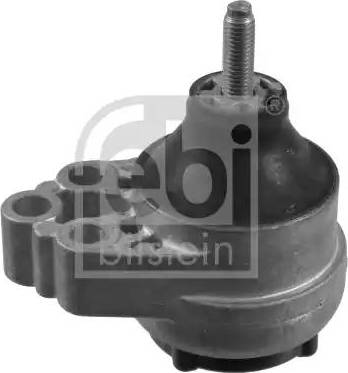 Febi Bilstein 22287 - Подушка, підвіска двигуна autocars.com.ua