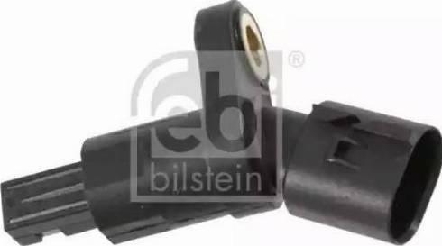 Febi Bilstein 22510 - Датчик ABS, частота вращения колеса autodnr.net