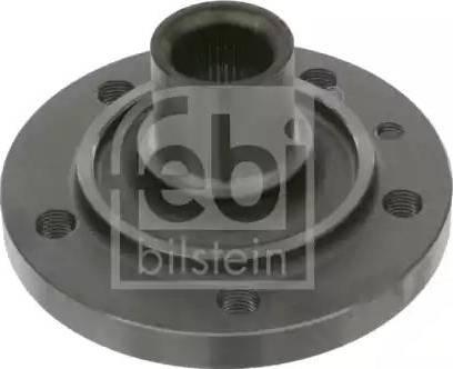 Febi Bilstein 22554 - Ступица колеса, поворотный кулак car-mod.com
