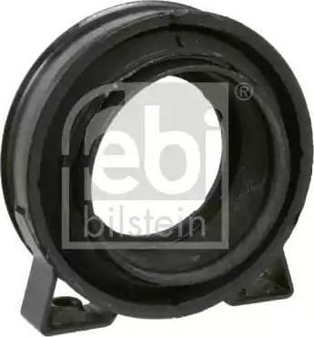 Febi Bilstein 22595 - Центральная опора подшипника карданного вала car-mod.com