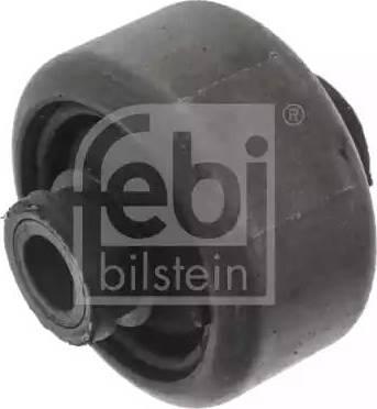 Febi Bilstein 22819 - Сайлентблок, рычаг подвески колеса car-mod.com