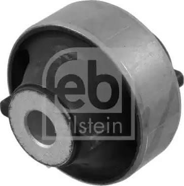 Febi Bilstein 22867 - Сайлентблок, рычаг подвески колеса car-mod.com