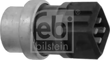 Febi Bilstein 22882 - Датчик, температура охлаждающей жидкости avtokuzovplus.com.ua