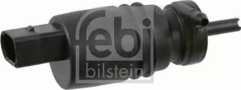 Febi Bilstein 23113 - Водяной насос, система очистки окон autodnr.net