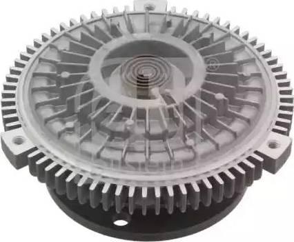 Febi Bilstein 23157 - Сцепление, вентилятор радиатора autodnr.net