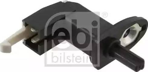 Febi Bilstein 23338 - Выключатель, контакт двери car-mod.com