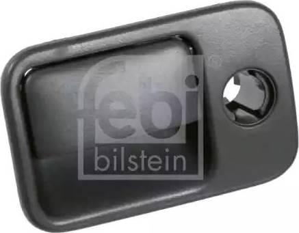 Febi Bilstein 23402 - Замок вещевого ящика car-mod.com