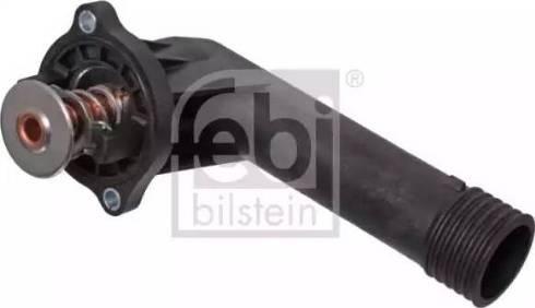 Febi Bilstein 23531 - Термостат, охлаждающая жидкость autodnr.net