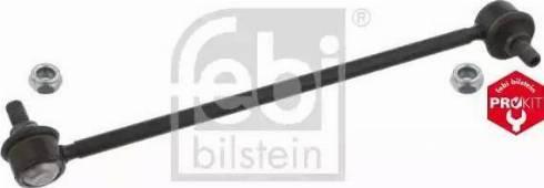 Febi Bilstein 23577 - Тяга / стойка, стабилизатор autodnr.net