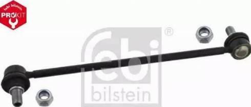 Febi Bilstein 23635 - Тяга / стійка, стабілізатор autocars.com.ua