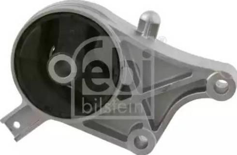 Febi Bilstein 23675 - Подушка, підвіска двигуна autocars.com.ua