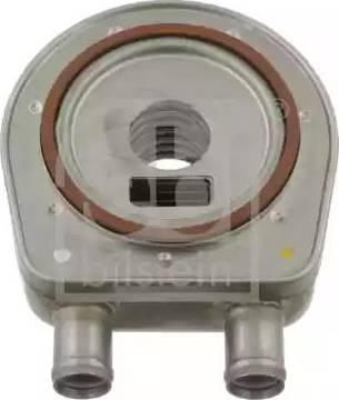 Febi Bilstein 23737 - Масляный радиатор, ступенчатая коробка передач autodnr.net
