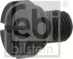 Febi Bilstein 23750 - Болт воздушного клапана / вентиль, радиатор autodnr.net