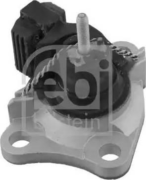 Febi Bilstein 23987 - Подушка, підвіска двигуна autocars.com.ua
