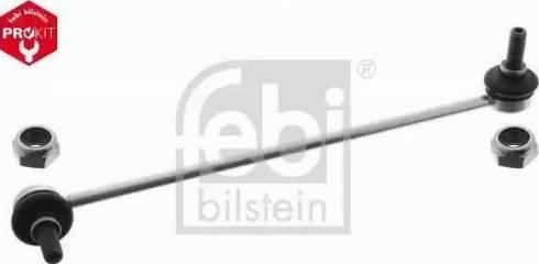 Febi Bilstein 24122 - Тяга / стойка, стабилизатор car-mod.com