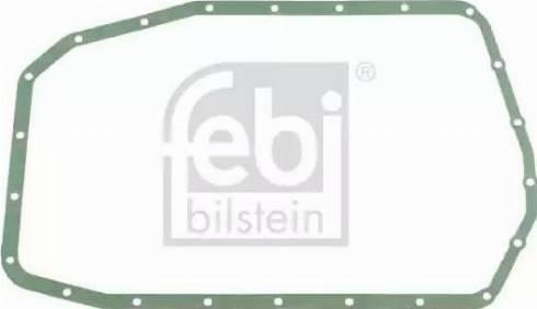 Febi Bilstein 24679 - Прокладка, масляный поддон автоматической коробки передач autodnr.net