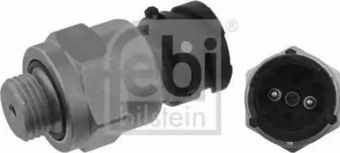 Febi Bilstein 24890 - Манометрический выключатель car-mod.com