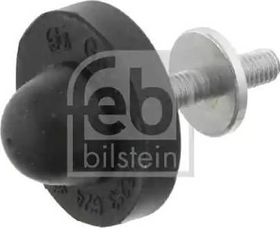 Febi Bilstein 26213 - Буфер, капот car-mod.com