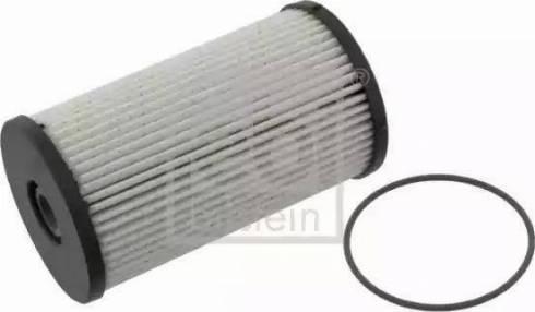 Mann-Filter PU 825 x - Паливний фільтр autocars.com.ua