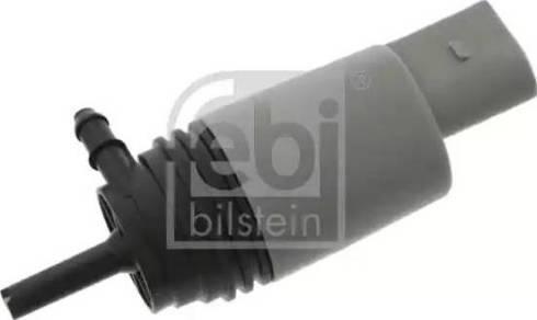 Febi Bilstein 26495 - Водяной насос, система очистки фар car-mod.com