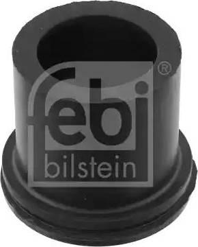 Febi Bilstein 26514 - Втулка, листовая рессора autodnr.net
