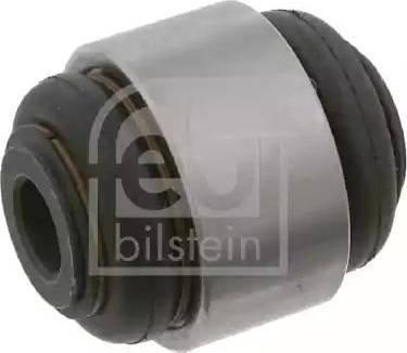 Febi Bilstein 26643 - Сайлентблок, рычаг подвески колеса car-mod.com