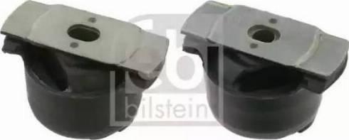 Febi Bilstein 26930 - Ремкомплект, балка моста car-mod.com