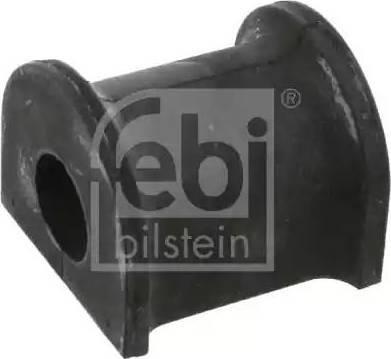 Febi Bilstein 27038 - Втулка стабилизатора, нижний сайлентблок car-mod.com